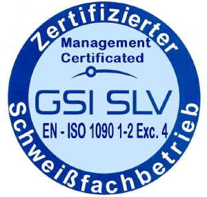 ISO 1090