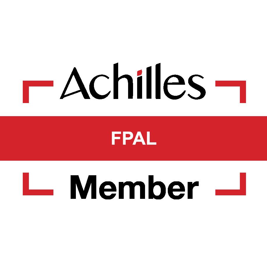 Achilles FPAL member