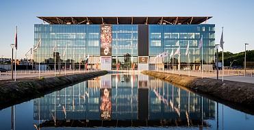 RAFC Bosuil Stadion